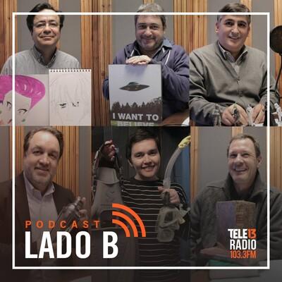 Podcast - Lado B