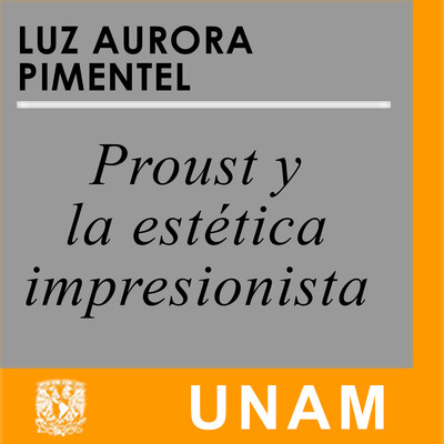 Proust y la estética impresionista