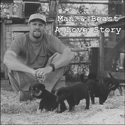 Man and Beast A Love Story