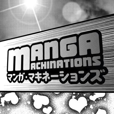 Manga Machinations