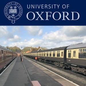 Transport Studies Unit Podcasts