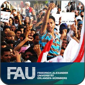 Arabischer Aufbruch 2011 (SD 640)
