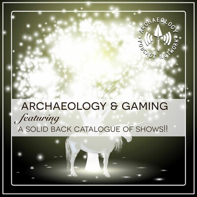 Archaeology and Gaming