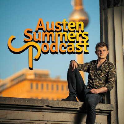 Austen Summers Podcast