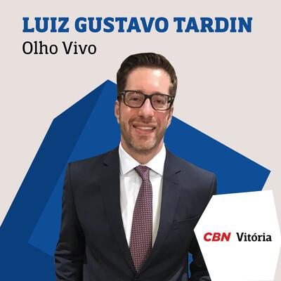 Olho Vivo - Luiz Gustavo Tardin