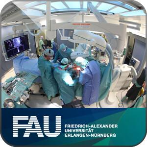 Organtransplantation (SD 640)