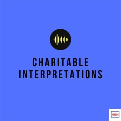 Charitable Interpretations