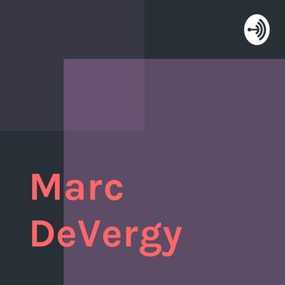 Marc DeVergy