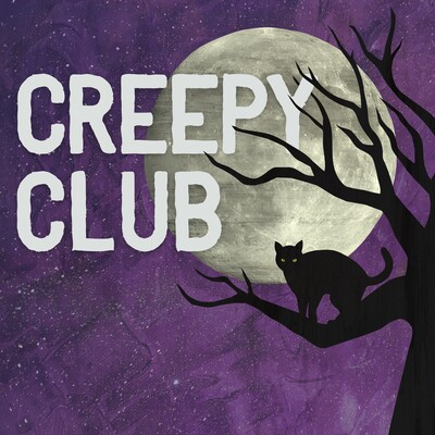 Creepy Club Podcast