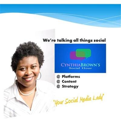 Cynthia Brown's Social Hour