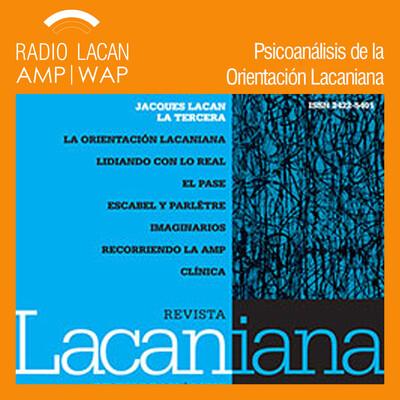 Coloquio Seminario sobre La Tercera de Jacques Lacan en la EOL