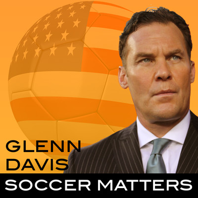 Retired American soccer goalkeeper and lead analyst for New York Red Bulls Shep Messing Joins Soccer Matters