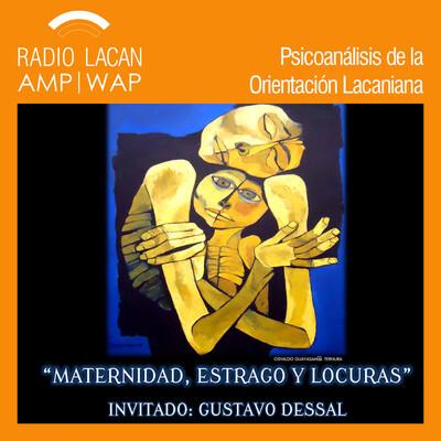 """Conferencia Pública de Gustavo Dessal en la Universidad de San Simón, Cochabamba, Bolivia: """"Maternidad en el tiempo de la Violencia""""."""