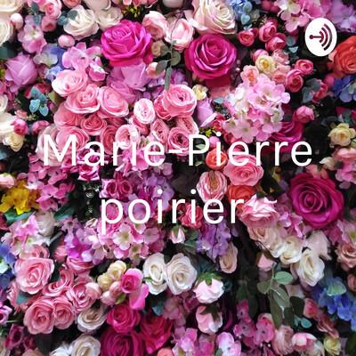 Marie-Pierre poirier