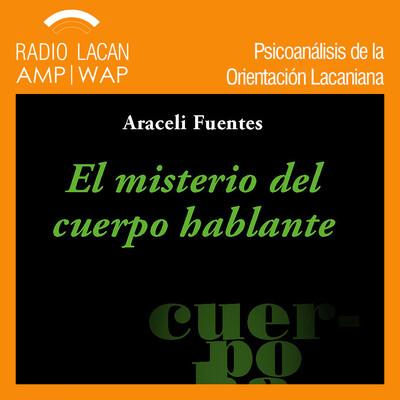 Ecos de Barcelona: Presentación de libro: El misterio del cuerpo hablante, de Araceli Fuentes