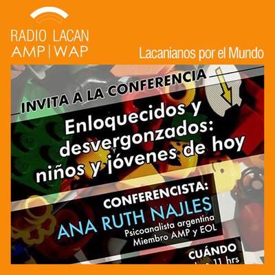 Ecos de Chile: Entrevista a Ana Ruth Najles