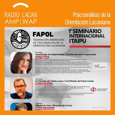 Ecos de Foz de Iguazú: Entrevistas a los responsables del Primer Seminario Internacional de Itaipú.