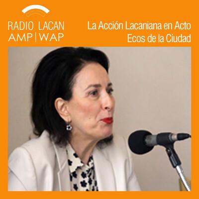 Ecos de Haifa-Israel: Entrevista a Lilia Mahjoub, presidenta de la NLS