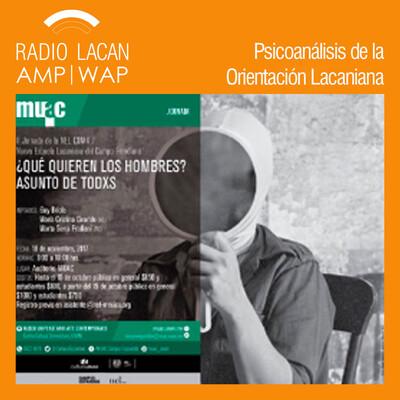 """Ecos de la NEL-Mexico: Reseña sobre la Segunda Jornada: """"¿Qué quieren los Hombres? Asunto de Todxs""""."""