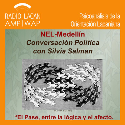 El Pase, entre la lógica y el afecto. Entre lo que se demuestra y lo que se constata. Conversación Política con Silvia Salman y la participación de Piedad Ortega y Adolfo Ruiz.