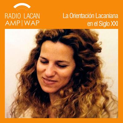 Entrevista a Leonora Troianovski sobre el próximo Congreso de la AMP