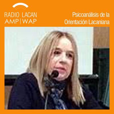 """Entrevista a Mónica Torres en la Sede NEL- Santiago, a propósito de los 50 años de la """"Proposición del 9 de octubre..."""" de J. Lacan."""