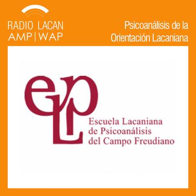 Entrevista a Santiago Castellanos, presidente saliente de la ELP.