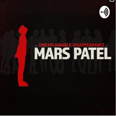 Mars Patel continuation.