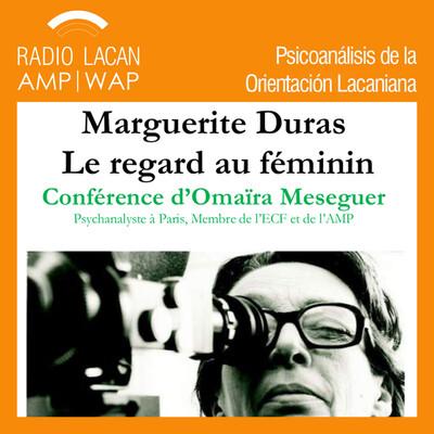 Hacia J46, En la ACF-Midi Pyrénées. Conferencia: Marguerite Duras. La mirada en femenino