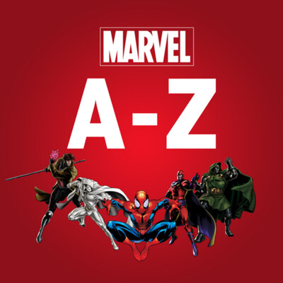 Marvel A to Z