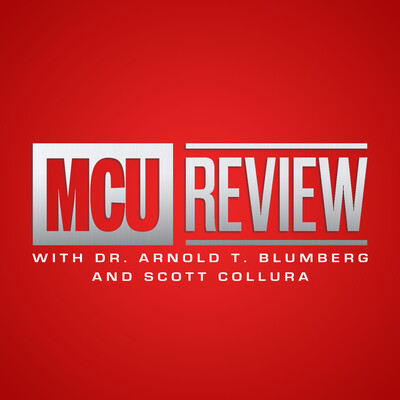 Marvel Cinematic Universe Review Podcast