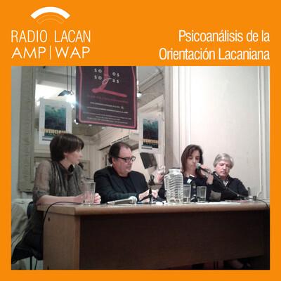 """Noche de la Orientación Lacaniana en la EOL:""""Cuerpo hablante"""""""