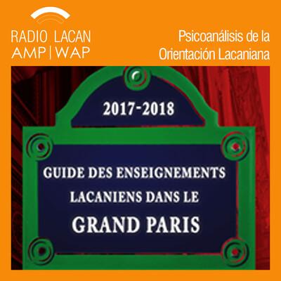 """Nuevas Enseñanzas Lacanianas de la ECF. Primera clase del curso de Marie-Hélène Brousse: """"Au chevet de l'Amérique""""."""