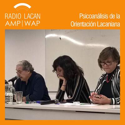 Primera noche de los observatorios de la FAPOL - Observatorio sobre Políticas del autismo: Incidencias del psicoanálisis de la Orientación Lacaniana en la vida del sujeto autista y su familia