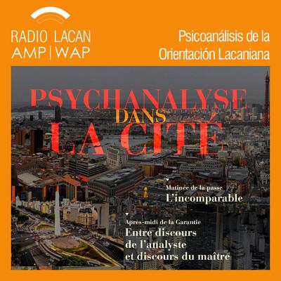Psicoanálisis en la ciudad. Cuestión de Escuela en París