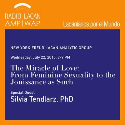 """Reseña sobre """"El Milagro del Amor: De la sexualidad femenina al goce como tal"""", de Silvia Tendlarz"""
