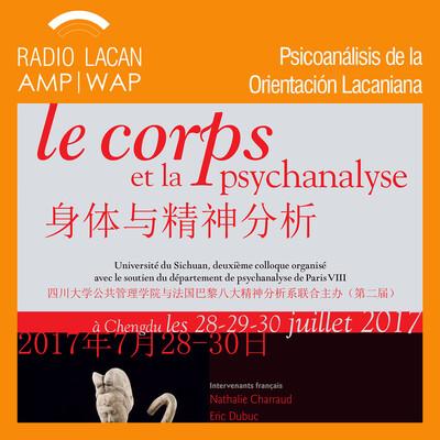 Reseña sobre el II Coloquio Franco-Chino, en la Universidad de Sichuan: El cuerpo y el psicoanálisis