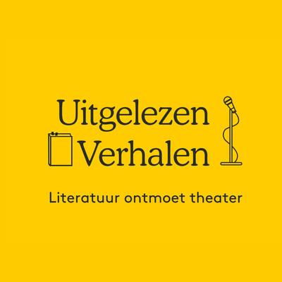 Uitgelezen Verhalen: acteurs lezen de mooiste verhalen voor
