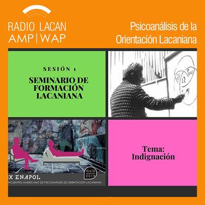 """Seminario de formación Lacaniana, NEL. Sesión 1. """"La dignidad del sinthome."""""""