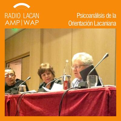 Seminario Latino de Paris-Envers de Paris Psicoanálisis, Clínica y Política: Presentación del libro de Eric Laurent El reverso de la biopolítica