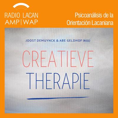 Terapia Creativa. Entrevista a Abe Geldhof.
