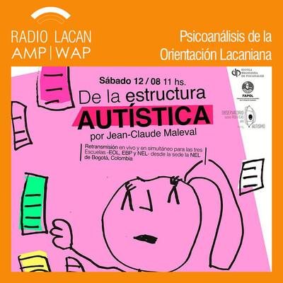 V Semana del Austismo Bogotá 2017: Conferencia: De la estructura Autística