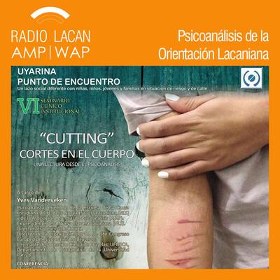 VI Seminario Clínico Institucional en Cochabamba, Bolivia Conferencia: Cutting. Cortes en el Cuerpo, una lectura desde el Psicoanálisis.