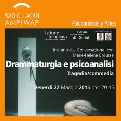 """Dramaturgia y Psicoanálisis"""