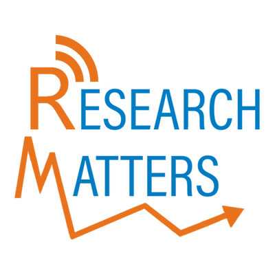 Research Matters Podcast