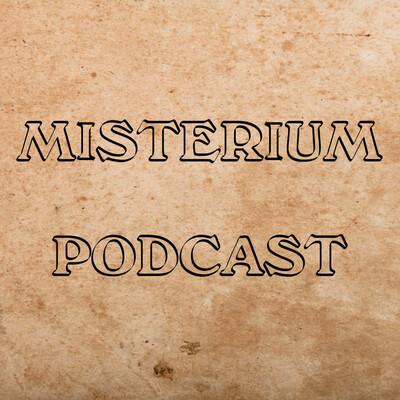 Misterium Podcast