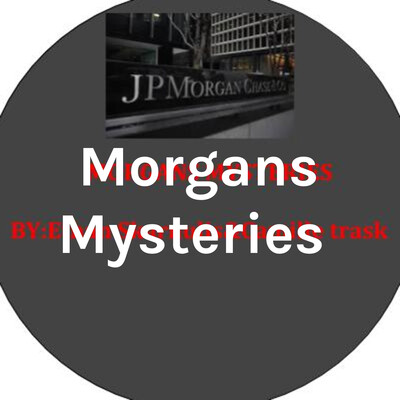 Morgans Mysteries