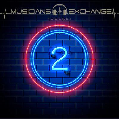 Musicians Exchange Podcast
