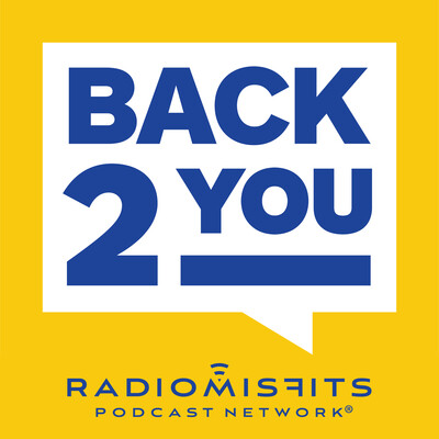 Back 2 You! on Radio Misfits