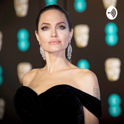 Biografia da atriz Angelina Jolie
